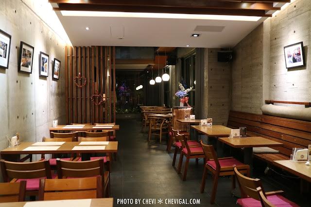 IMG 2860 - 台中朝馬│斯比亞咖啡*鬧區中的寧靜與典雅。多層次香氣觸動味覺感官