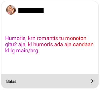 Cowok humoris dan cowok romantis belakangan ini sering dibandingkan Pilih Cowok Humoris Atau Romantis? Inilah Cowok yang Cocok Untuk Kamu!