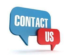 Image for Contact Us