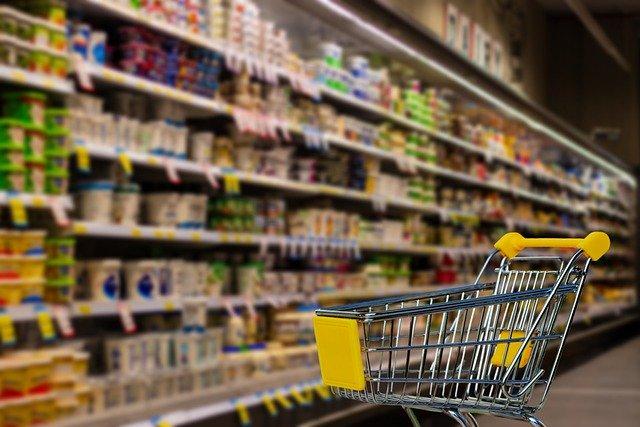 Канада: розничные продажи резко упали в марте