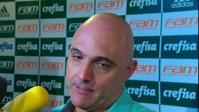 Palmeiras quer tirar jogador titular do Corinthians