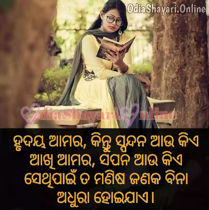 Odia Love Shayari 2019 Images | 200+ Odia Shayari Download For Free