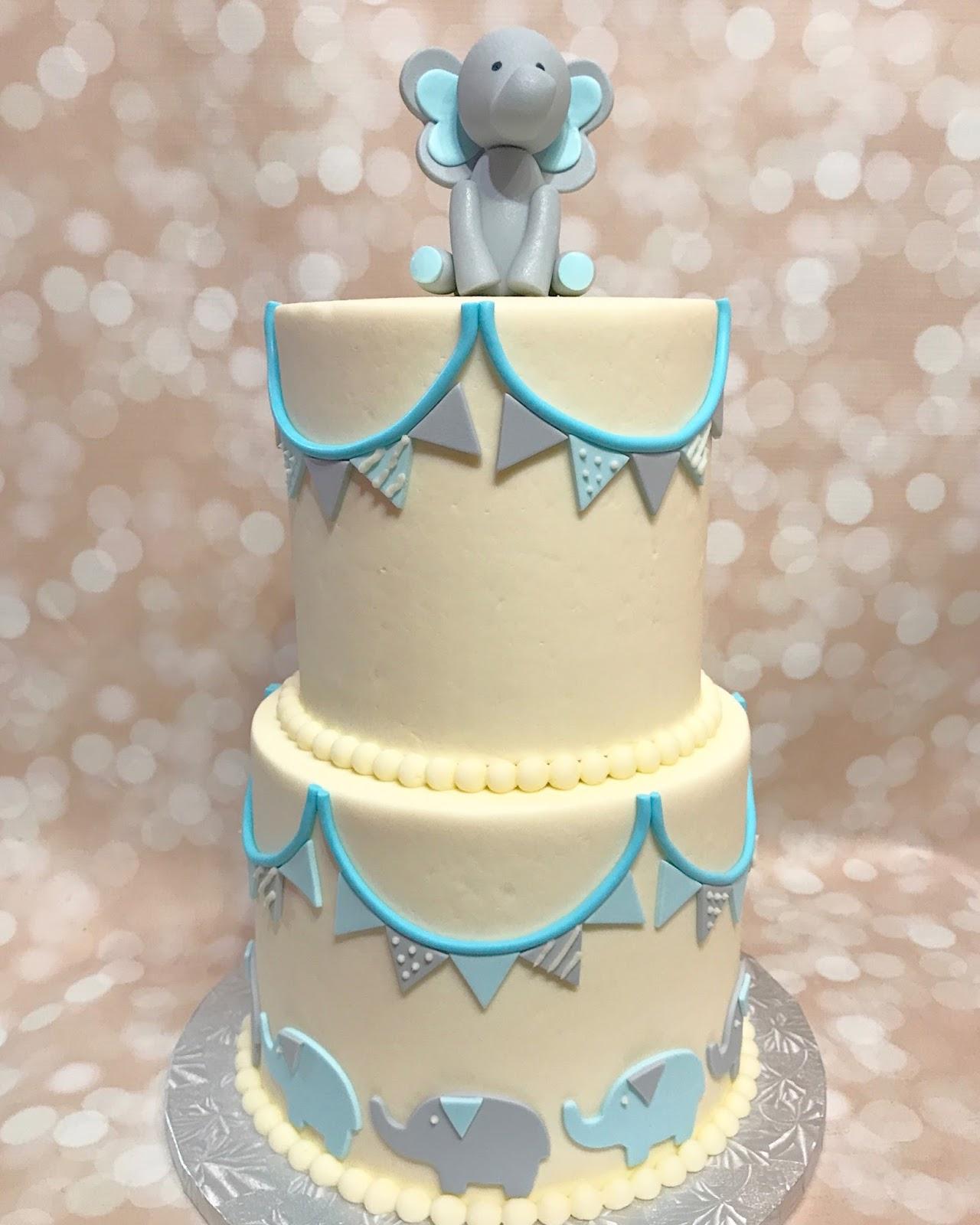 Cake Artist Nj : Leah s Sweet Treats