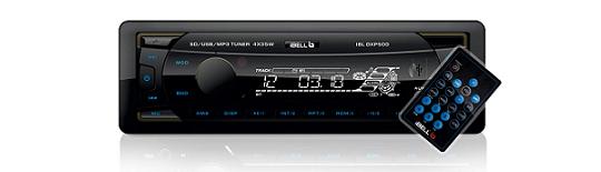 Ibell DXP500 Car Stereo