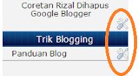 Cara Menghilangkan Quickedit Pada Blog