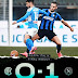Inter Milan 0 - 1 Napoli (Coppa Italia) 19/20   Watch And Download Highlight