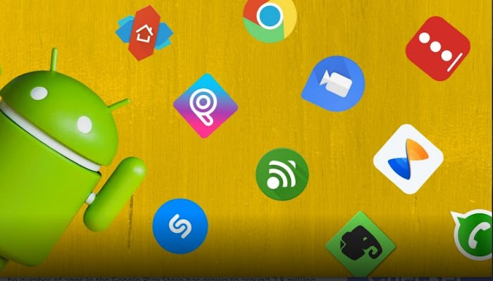 Top 5 Best Android App 2020 For Android Users