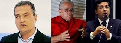 Governador do PT exonera secretários para ajudar Temer na Câmara