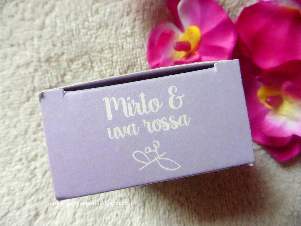 lasaponaria-mydlo-roslinne, mydlo-lasaponaria-mirt-i-czerwone-winogrona
