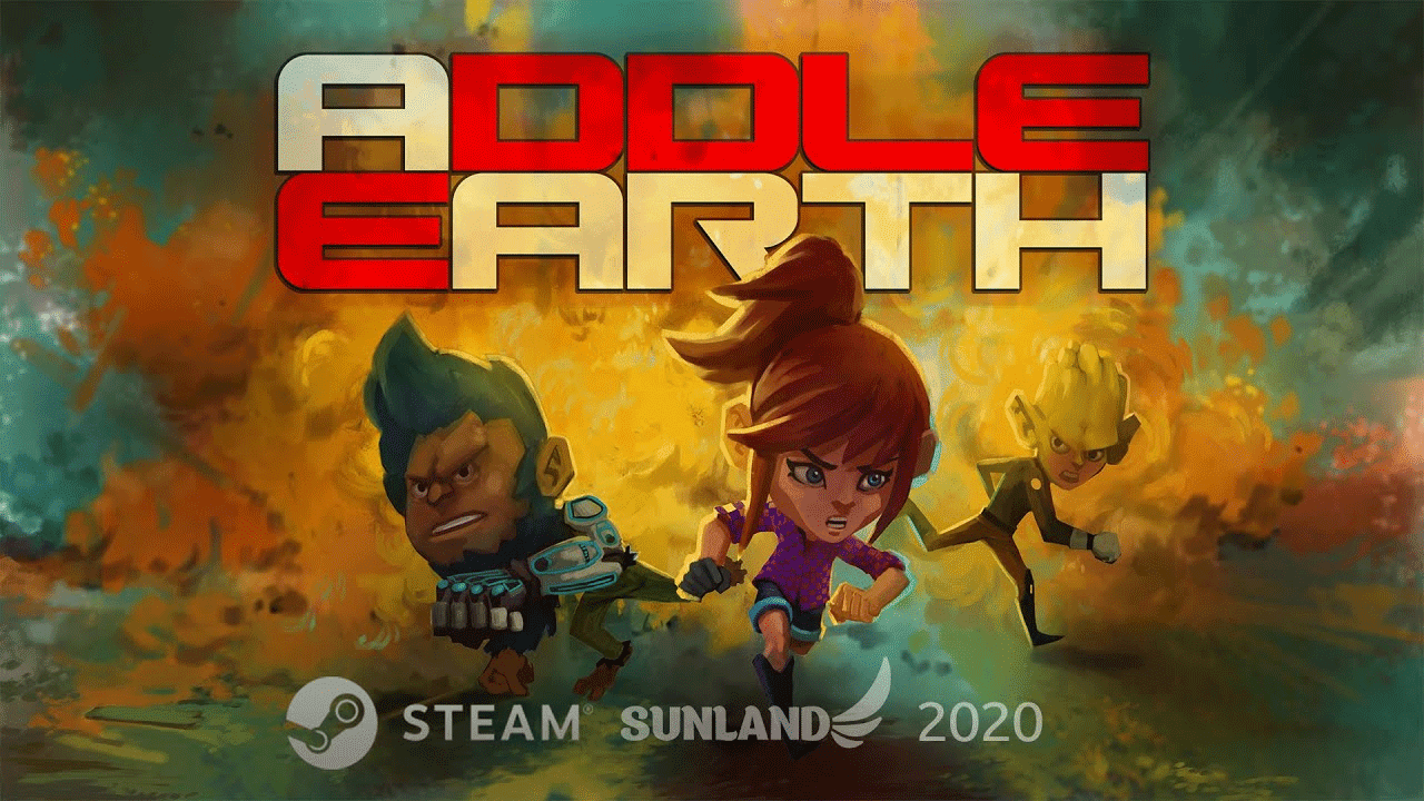 Link Tải Game Addle Earth Free Download