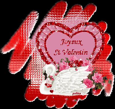 Kartu Valentine 2017