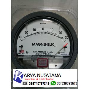 Jual Dwyer 2300-60P Magnehelic Rumah Sakit di Batam
