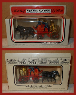 1983; 1986; 27 Chicago Fire Brigade; 5 Lake City; 5 Lake-City; Chicago Fire Brigade; Days Gone No.5; Days Gone: DG5; DG5; EN3 4LE; Enfield; Fire and Rescue; Fire Appliances; Fire Brigade; Fire Engines; Fire Service; Fire Truck; Firefighter Toys; Firefighting Element; Horse Drawn; Horse Drawn Fire Engine; Horse Drawn Shand-Mason; Jack Odell; Lake City Fire Brigade; Lledo Fire Engine; Lledo London Ltd.; LLL; London Fire Brigade; London Fire Service; Models of Days Gone; Pumper; Shand-Mason; Shand-Mason Fire Engine; Shand-Mason Horse Drawn Fire Engine; Small Scale World; smallscaleworld.blogspot.com; Truck;