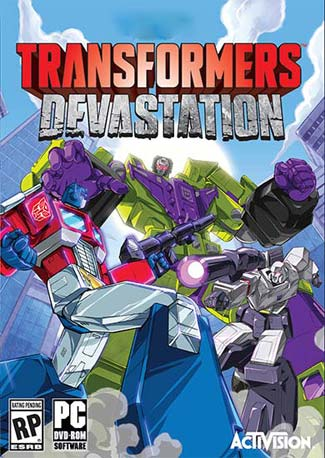 Transformers Devastation Download for PC