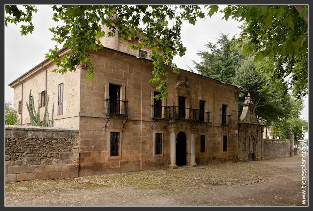 Selaya Palacio de Donadio