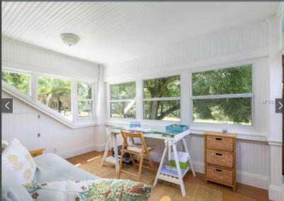 sears sunbeam orlando florida sleeping porch in dormer