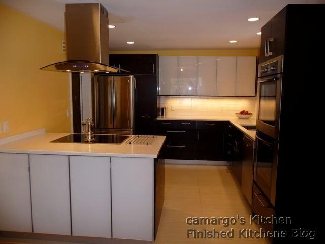 Finished Kitchens Blog Camargo S Kitchen