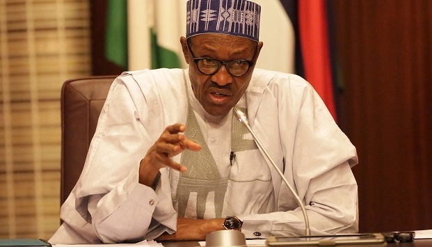 Muhammadu Buhari Biography