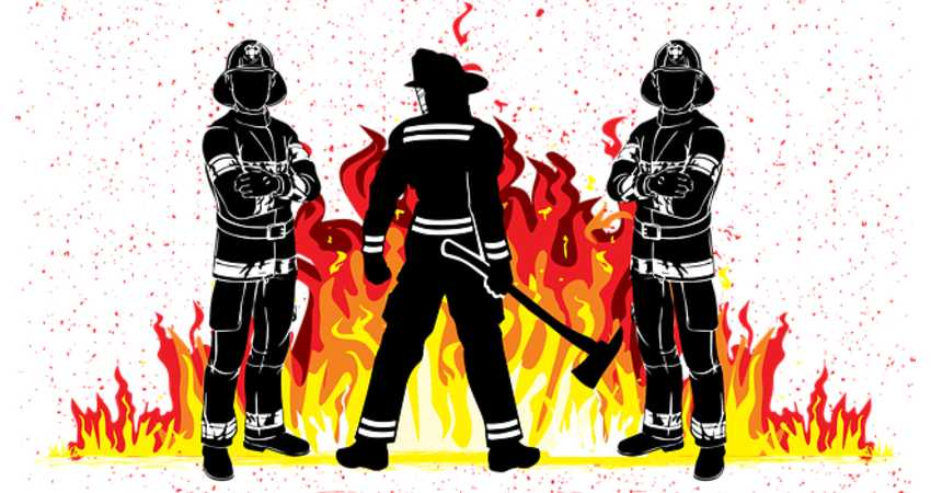 National Fire Service Day 2021 | Theme, History and Significance of NFS Day - April 14