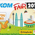 PIKOM PC Fair 2014 September Oktober November Disember