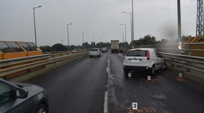 Közlekedési baleset történt Békéscsabán, Dévaványán és Vésztőn