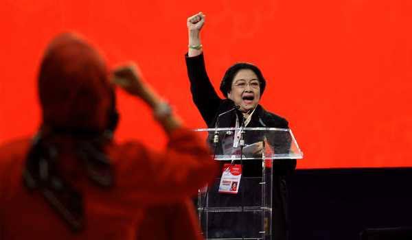 PDIP Merasa Difitnah Terkait RUU HIP, Dianggap Dukung Komunisme