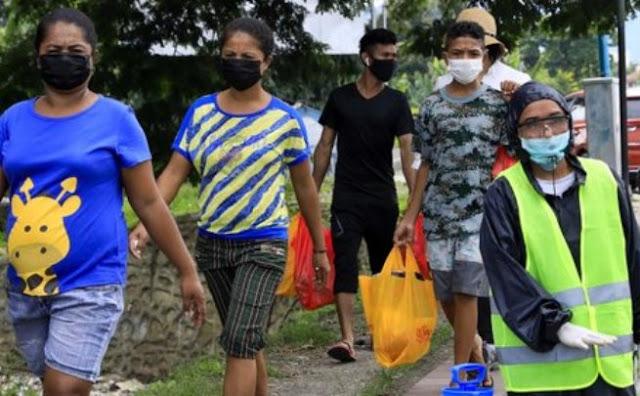 COVID-19: Timor-Leste rejista kazu foun, dahuluk dezde loron 15 Maiu