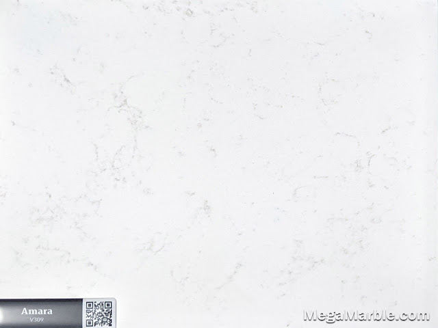 Quartz Stone Color amara v309