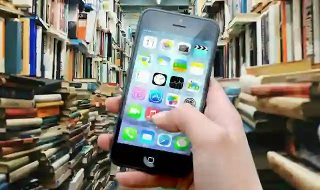تحميل المكتبة الشاملة للجوال الاصدار القديم