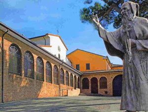 Convento dei frati cappuccini