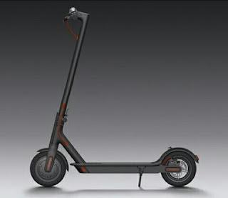 Xiaomi Electric Scooter - Ultralight Sporting Two Wheels