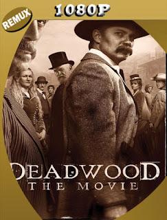 Deadwood: La Película (2019) REMUX [1080p] Latino [Google Drive] Panchirulo