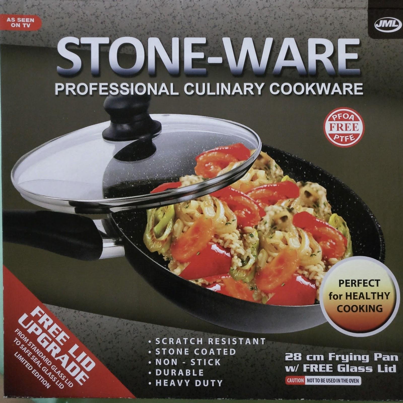 Ramblings Of A Pinoy Consumer Jml Stone Ware 28 Cm Frying
