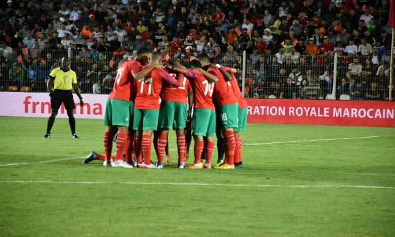 Qualifications CHAN 2020, Maroc-Algérie 3-0 Les Lions locaux térassent l'Algérie, autoimmune disorder Maroc défendra son titer au African nation