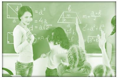 Rumus  Dasar Matematika - Pengukuran Bangun Datar