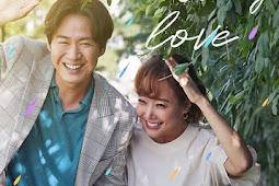 My Healing Love / Naesarang Chiyooki (2018) Serial TV Korea Selatan