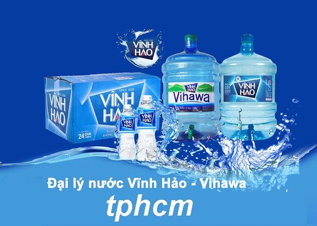 Đại lý nước Vĩnh Hảo- Vihawa tphcm- DAI LY VINH HAO TPHCM