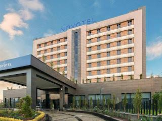diyarbakır otelleri ve fiyatları novotel diyarbakır