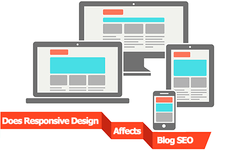 Does Responsive Design Affects Your Blog SEO