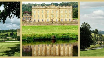 Chatsworth House and Garden