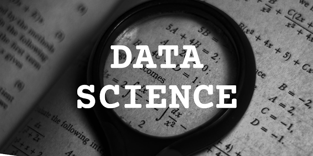 Data Foundations: Data Science