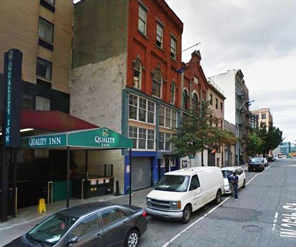 Quality Inn at New York