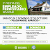 CALENDARIO DE EVENTOS TURÍSTICOS DEL 14 AL 21 DE OCTUBRE 2021