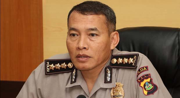 Terduga Teroris Yang Ditangkap di Bali Kenal Penusuk Wiranto