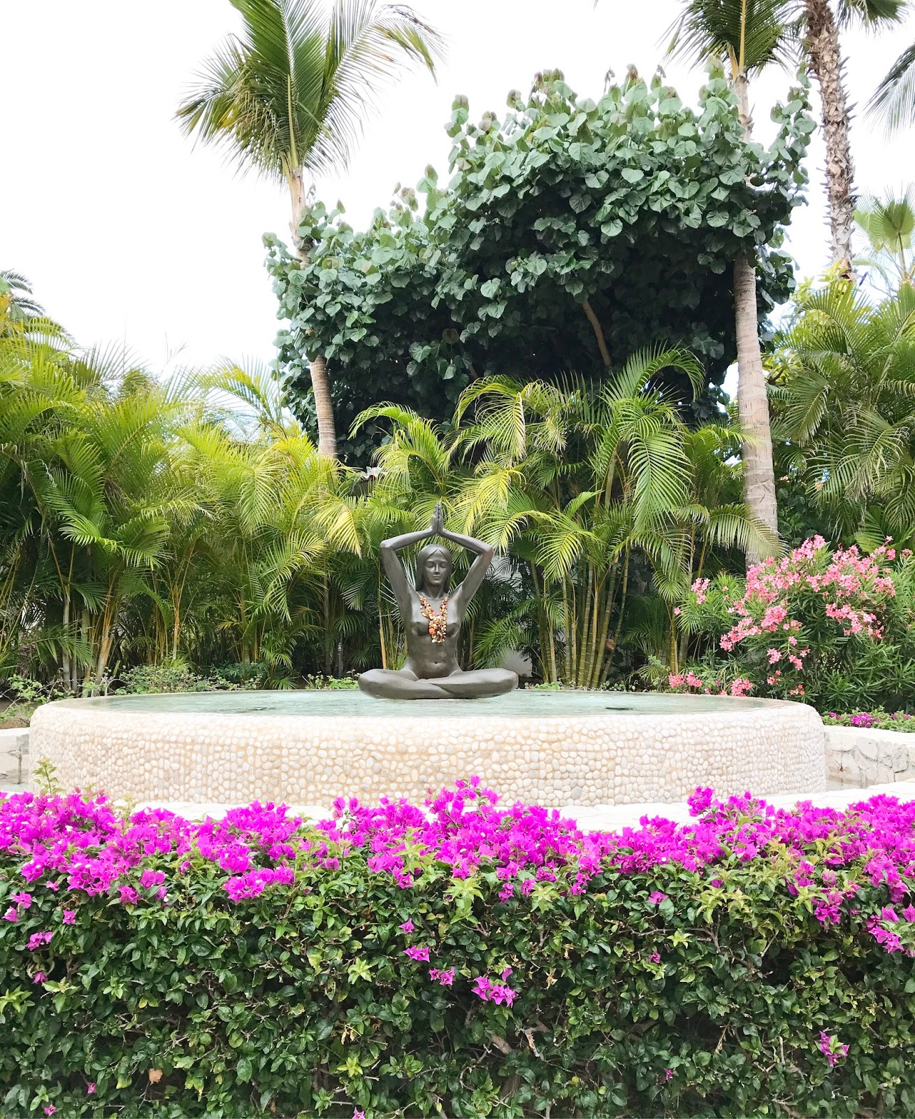 one & only palmilla spa review
