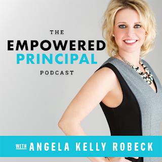 Empowered Principals Podcast