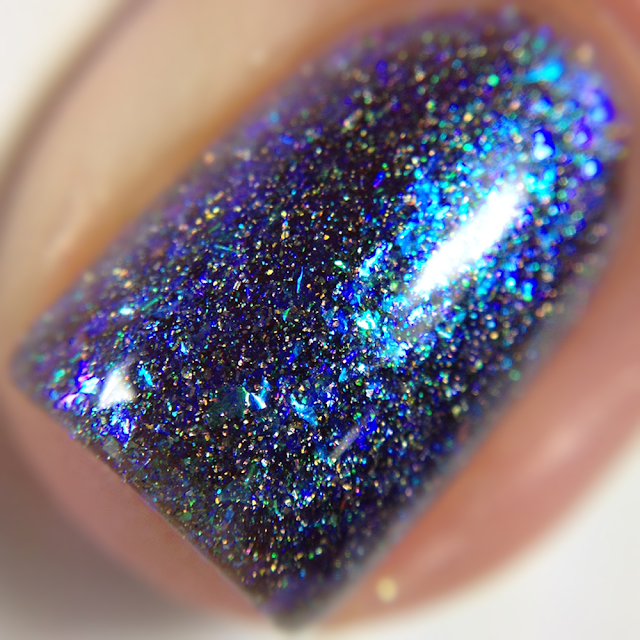 Lollipop Posse Lacquer-The Source of All Magic
