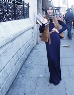 Maysaa-dress