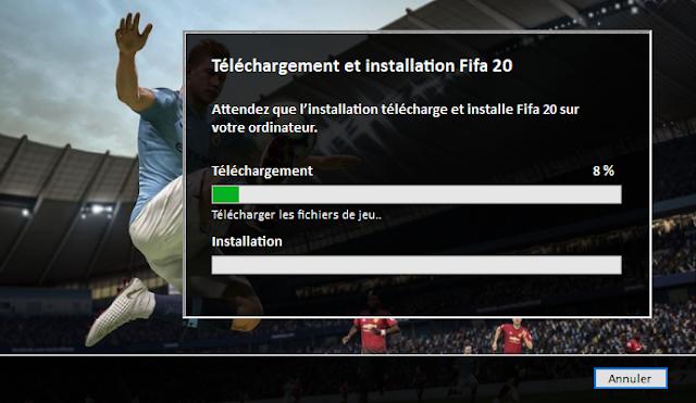 FIFA 2020 للكمبيوتر
