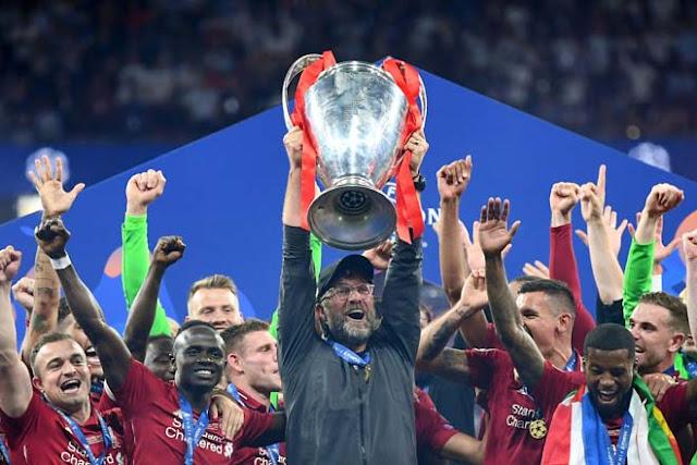 EURO chuyển sang 2021: Ngoại hạng Anh sẽ không hủy, Liverpool chờ vô địch? 2